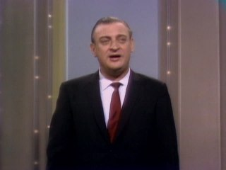 Rodney Dangerfield - No Respect From Wife And Kids
