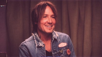 Keith Urban - Out The Cage