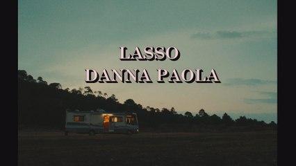Lasso - Ladrones