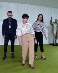 Deputada posta vídeo no Tik Tok com dancinha na Câmara; veja