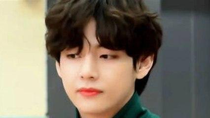 """BTS 뷔, 염정아 이름 틀린 진 타박 """"우리 팬인데"""""""