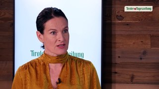 EU-Parlamentarierin Thaler im TT-Studio: Mit QR-Code und Ausweis ins Gasthaus