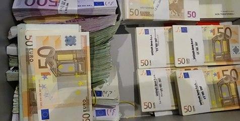 'Ndrangheta nel Torinese, scacco alle famiglie Agresta-Giorgi. Arresti anche in Germania (05.05.21)