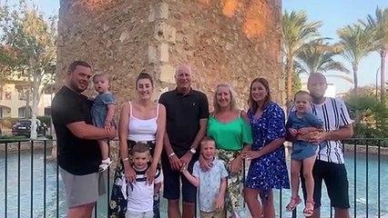 Family of Steve Oscroft speak out