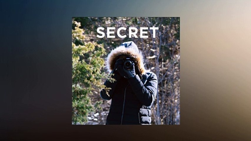 MrLonely Wolf - Secret (Official Audio)
