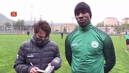 """Hakan Keleş: """"Süper Lig'e 90 dakika kaldı"""""""