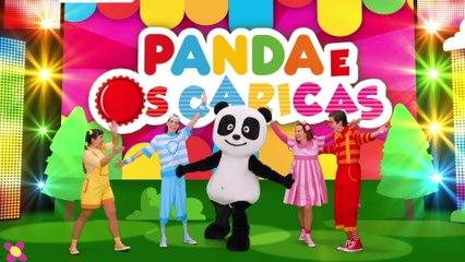 Panda e Os Caricas - Os Caricas