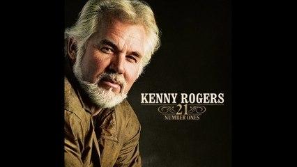 Kenny Rogers - She Believes In Me