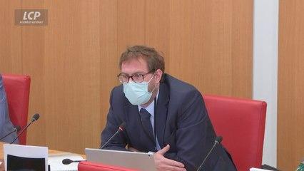Philippe Latombe (MoDem) s'oppose à des confinements locaux de plus d'un mois