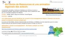 Offre de l'ADEME en AURA pour vos contrats régionaux de transition écologiques (CRTE)