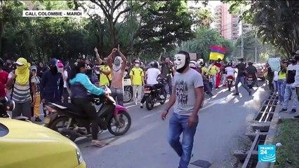 Colombie : la communauté internationale appelle au calme, nouvelles manifestations attendues