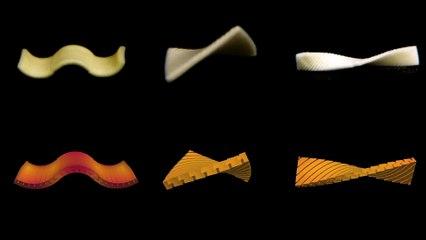 Revolución 3D en el mundo de la cocina