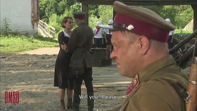 Lieutenant Suvorov [2009], Ru film, part 1