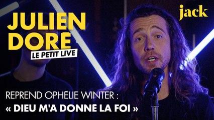 Le Petit Live de Julien Doré