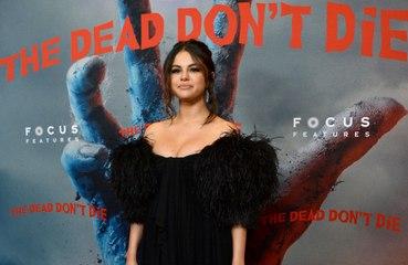 Selena Gomez quiere combatir los bulos en torno al coronavirus