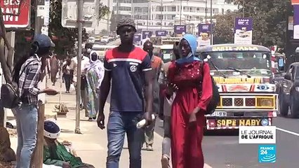 Covid-19 au Sénégal : peu de candidats à la vaccination dans le pays