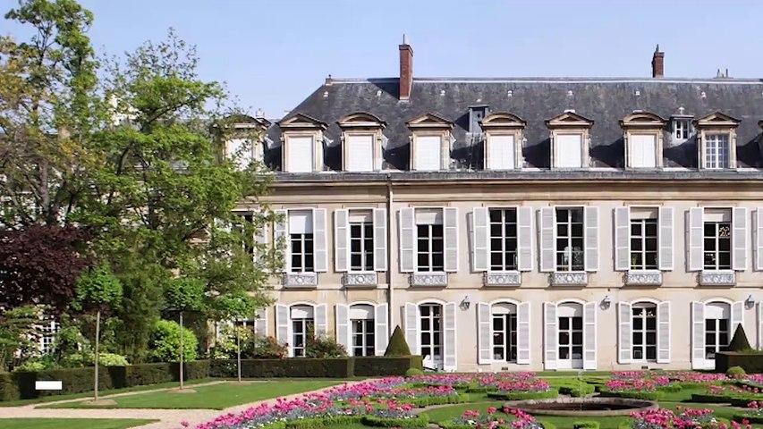 Napoléon et le Palais du Luxembourg