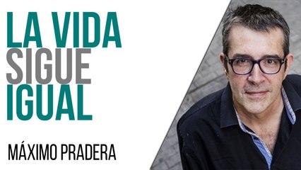 Corresponsal en el Infierno - Máximo Pradera: la vida sigue igual - En la Frontera, 5 de mayo de 2021