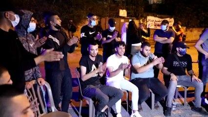 شاهد: مواجهات في القدس الشرقية احتجاجا على إخلاء منازل فلسطينيين لإسكان مستوطنين يهود