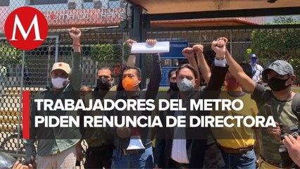 Sindicato del Metro de CdMx amaga con paro de labores tras desplome en Línea 12