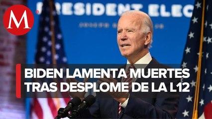 _EU se une al pueblo de México__ Biden ofrece apoyo por tragedia en L12 del Metro de CdMx