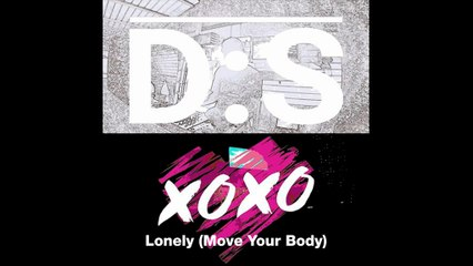 Dean Sutton - Lonely (Move Your Body)