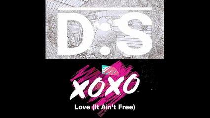 Dean Sutton - Love (It Aint Free)