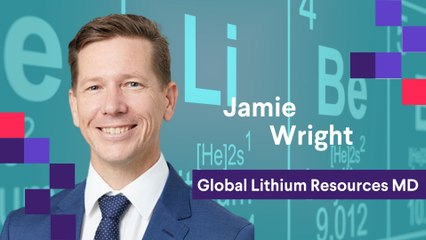 Global Lithium has sights on the world but starts local