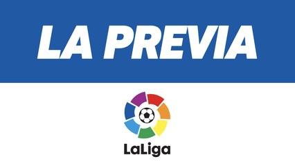 La Previa, Jornada 35: La Liga