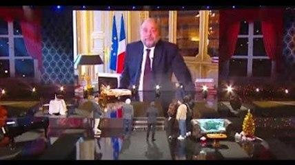 """Eric Dupond-Moretti : Son tendre clin d'oeil à Isabelle Boulay dans """"La Chanson secrète"""""""