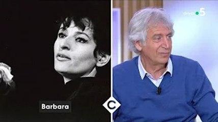 Yves Duteuil : ce jour où la chanteuse Barbara lui a offert des tonnes de préservatifs