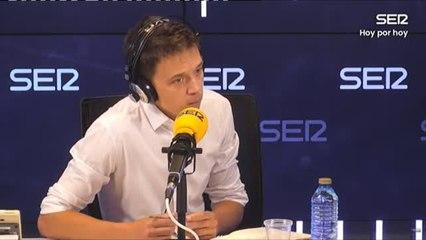 """Errejón: """"El Gobierno tiene que ponerse las pilas"""""""