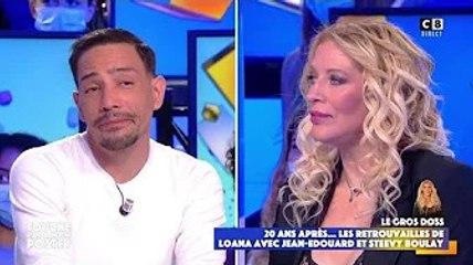 Mercredi 5 mai, Loana était l'invitée de Cyril Hanouna et de son équipe dans l'émission Touche pas à