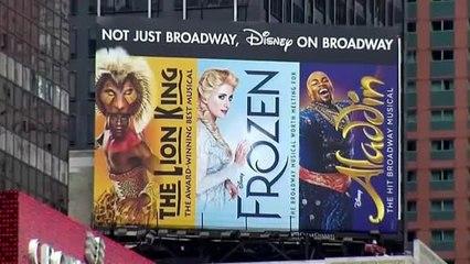 Broadway reabrirá por completo sus puertas en septiembre y las entradas para los espectáculos están ya a la venta