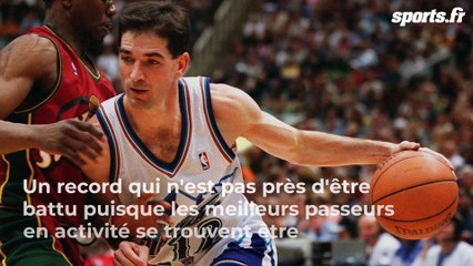 5 records hallucinants dans l'histoire de la NBA