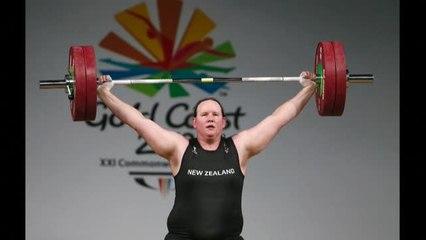 Una neozelandesa, primera deportista transgénero en unos Juegos Olímpicos