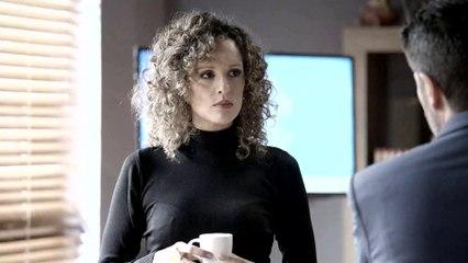 María Clara se entera de la peor manera del embarazo de Valentina