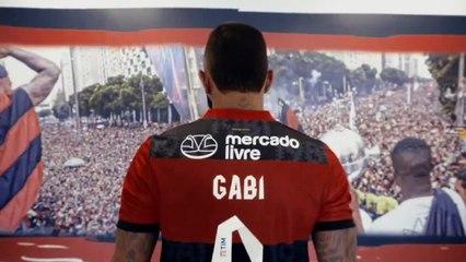 Veja a evolução dos patrocinadores na camisa do Flamengo