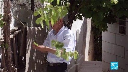 À Jérusalem-Est, des Palestiniens menacés d'expulsion à Cheikh Jarrah
