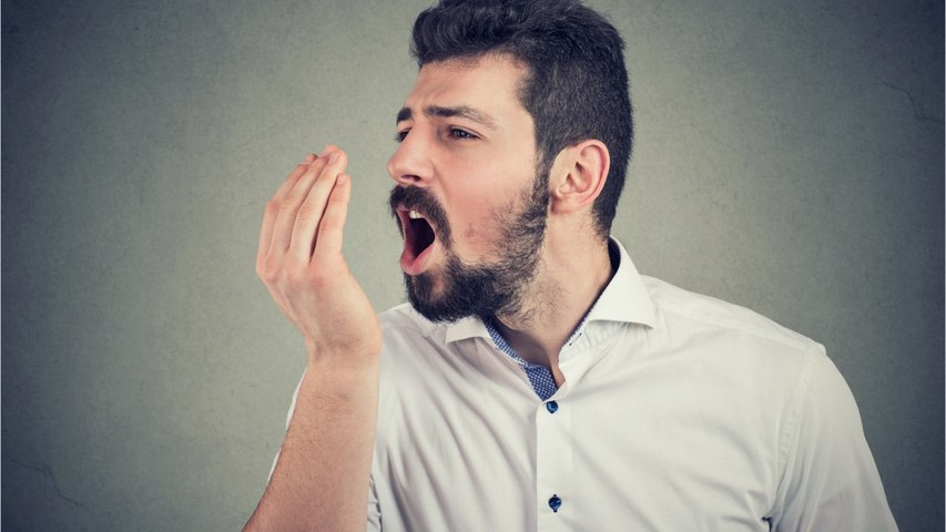 Why Do We Have Bad Breath in the Morning?
