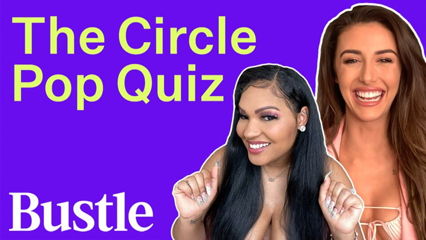 Are The Circle S2 Finalists Friends Or Enemies?