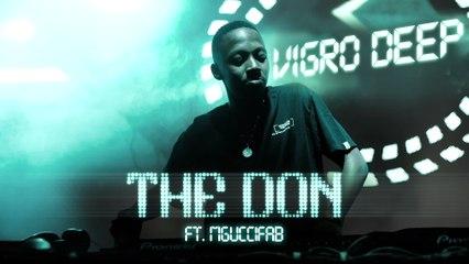 Vigro Deep - The Don