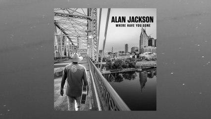 Alan Jackson - I Was Tequila