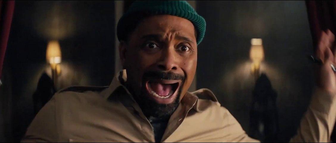 THE HOUSE NEXT DOOR MEET THE BLACKS 2 Movie (2021) - Mike Epps, Katt Williams