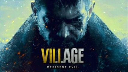 Resident Evil Village Launch Trailer Released