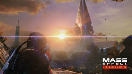 You can make your own box art for Mass Effect Legendary Edition