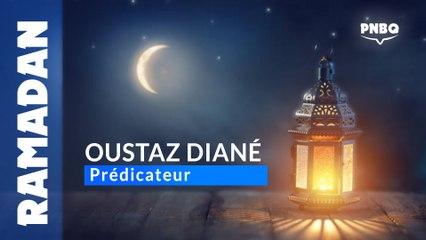 Ramadan : Angela en parle avec Oustaz DIANE