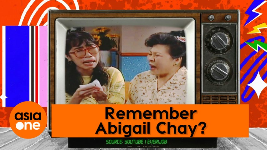 Viral Video Stars: Here's what happened to Abigail Chay from Under One Roof