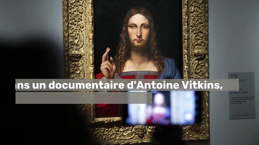 """Le tableau """"Salvator Mundi"""", est-il réellement de Léonard De Vinci ?"""