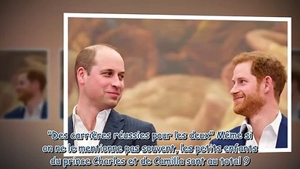 """William et Harry - cette """"demi-soeur"""" oubliée qui est pourtant de tous les événements royaux"""
